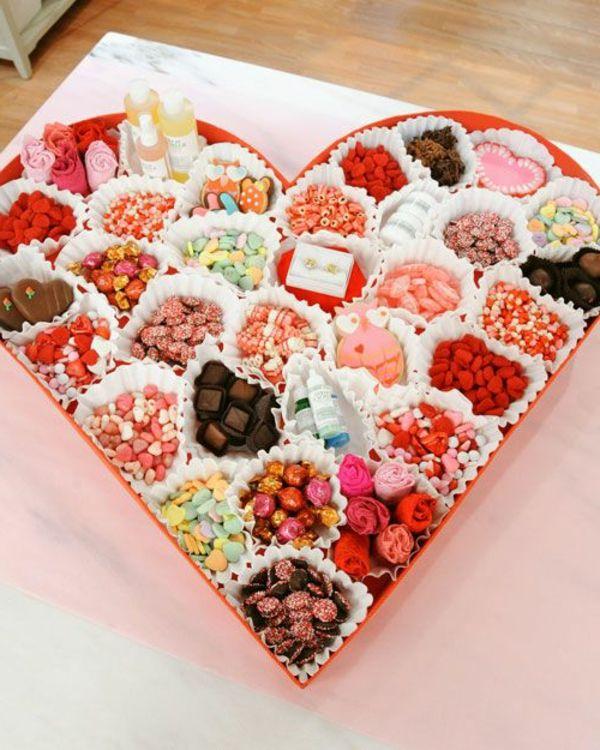 Valentinstag Ideen - alles für den Tag der Verliebten! - Archzine.net
