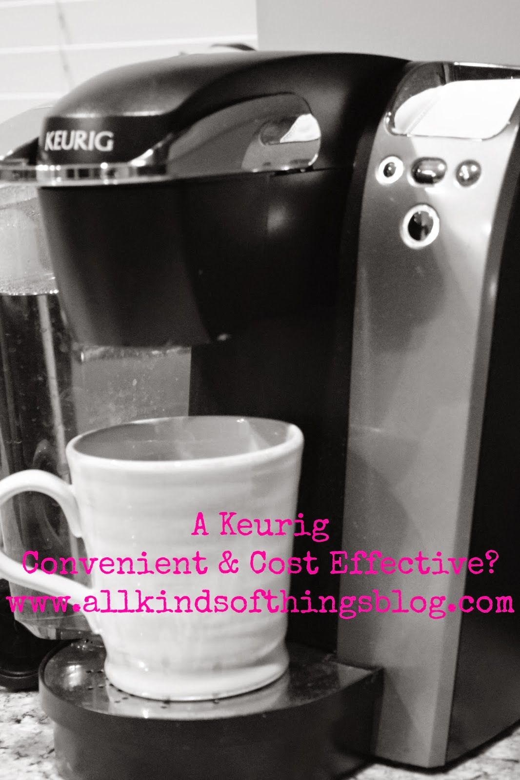 My Favorite Keurig Acessories Convenient And Cost Effective