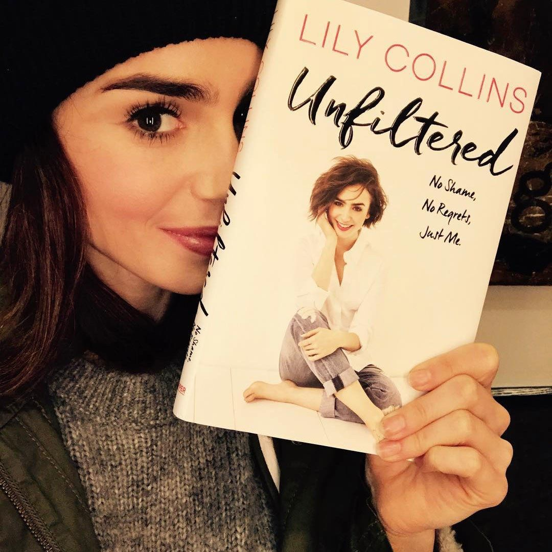 39+ Lily collins book summary ideas