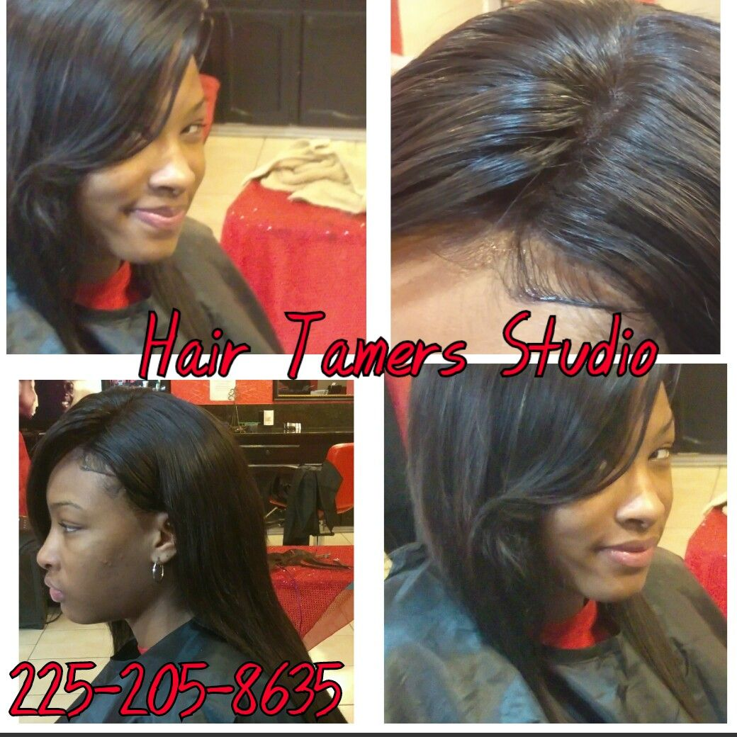 Weaves Sewin Protectivestyles Sewins Sewinweaves Hairextensions