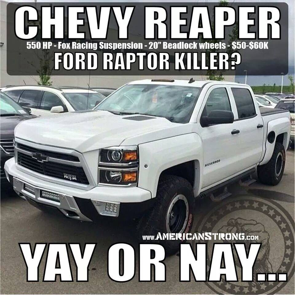 Truck chevy concept truck reaper : Chevy Reaper   General Moters   Pinterest   Chevy reaper, Vehicle ...