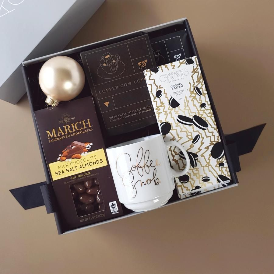 The Coffee Gift Set