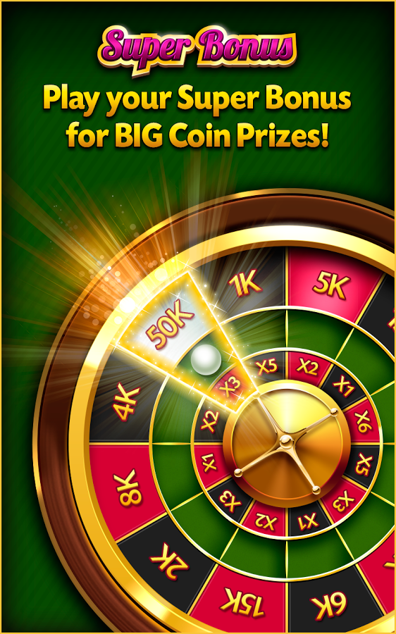 Caesars Slots and Free Casino Android Apps on Google