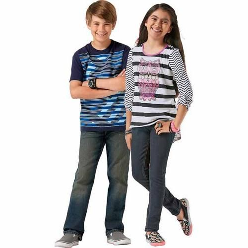 Canyon River Blues® jeans for boys and girls
