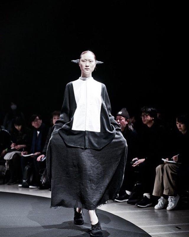 ROGGYKEI 17AW installation / Tokyo FashionWeek .................................................. #roggykei #installation #amazonfashionweektokyo #tfw #shoesby #goranhoralroggykei