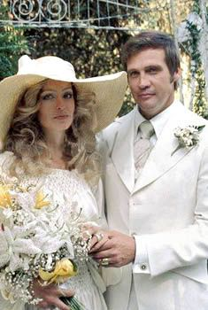 Farrah Fawcett And Lee Majors Famous Couples Celebrity