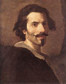 Gian Lorenzo Bernini (Le bernin).   (Ici autoportrait)