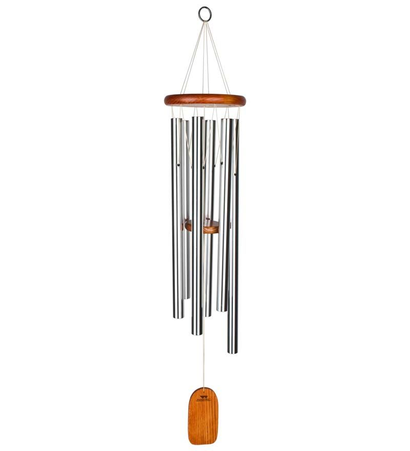 Wind Weather At Home With Nature Since 1976 Wind Chimes Woodstock Chimes Traditional Wind Chimes