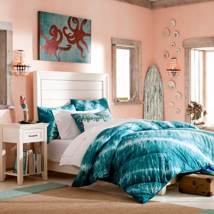 Bedroom Color Ideas Inspiration In 2019: Pin On Home Decor And Color