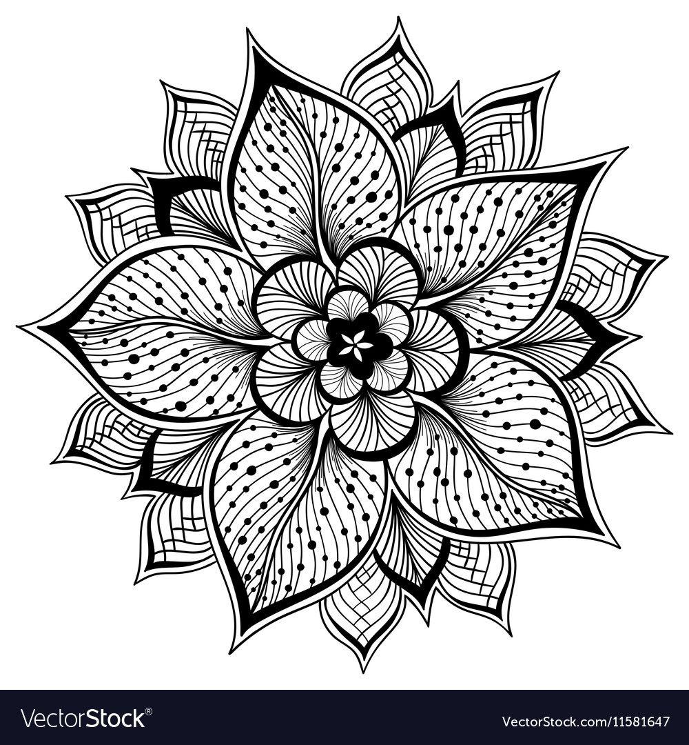 Pin By Samdigitls On Recipes To Cook Mandala Tattoo Design