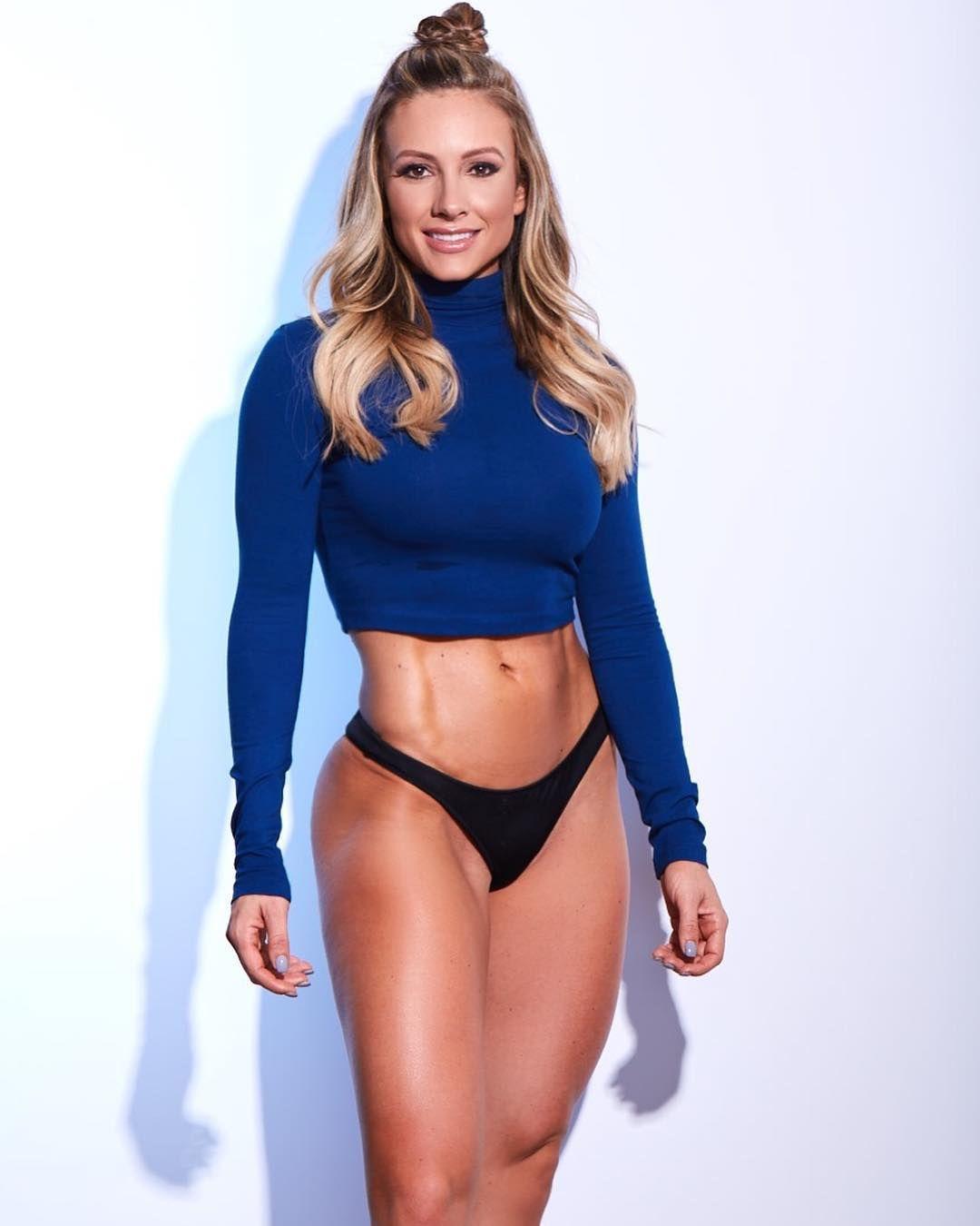 Fitness models pics nude