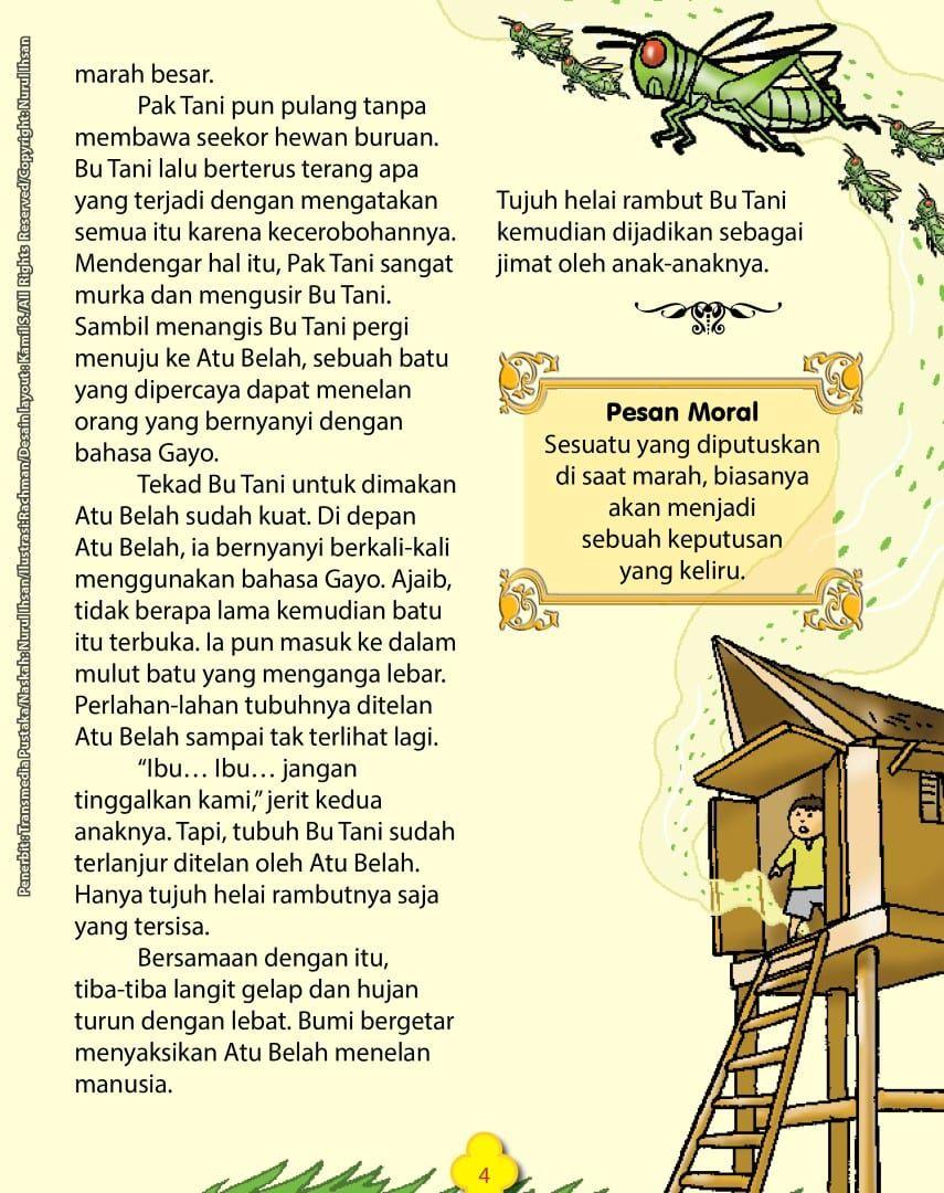 Ebook Online 101 Cerita Dan Dongeng Rakyat Nusantara Adalah Kumpulan