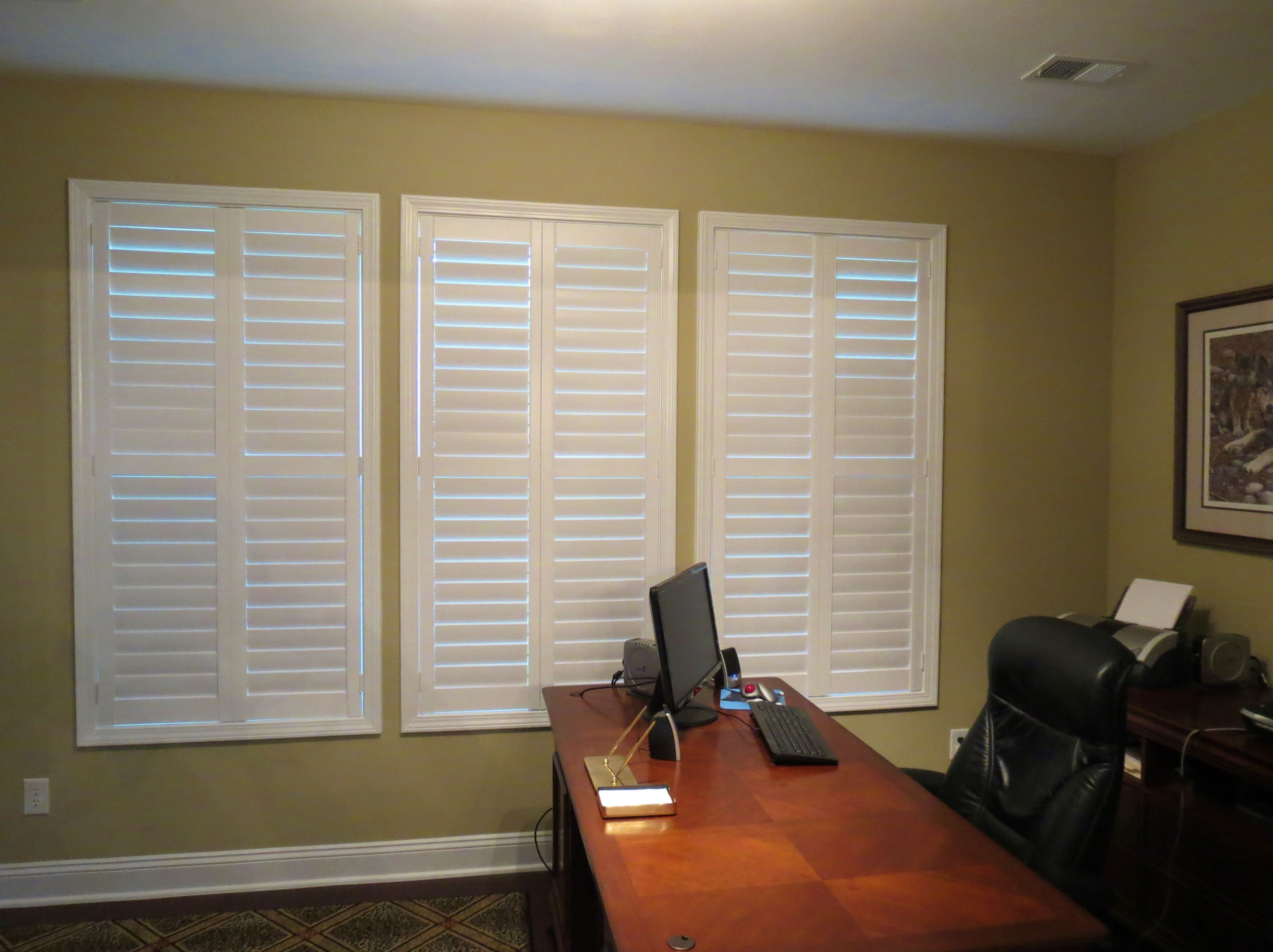 What A Great Office Space We Hope You Have A Great Monday Window Shades Shades Blinds Blinds