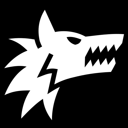 Wolf Icon Wolf Art Projects Icon