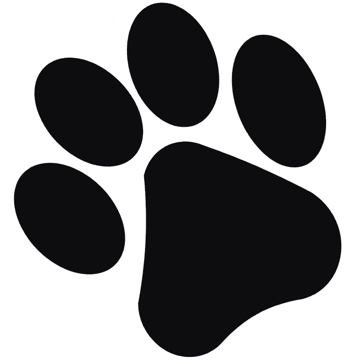 Free Image On Pixabay Footprint Animal Cat Cats Pati Visual