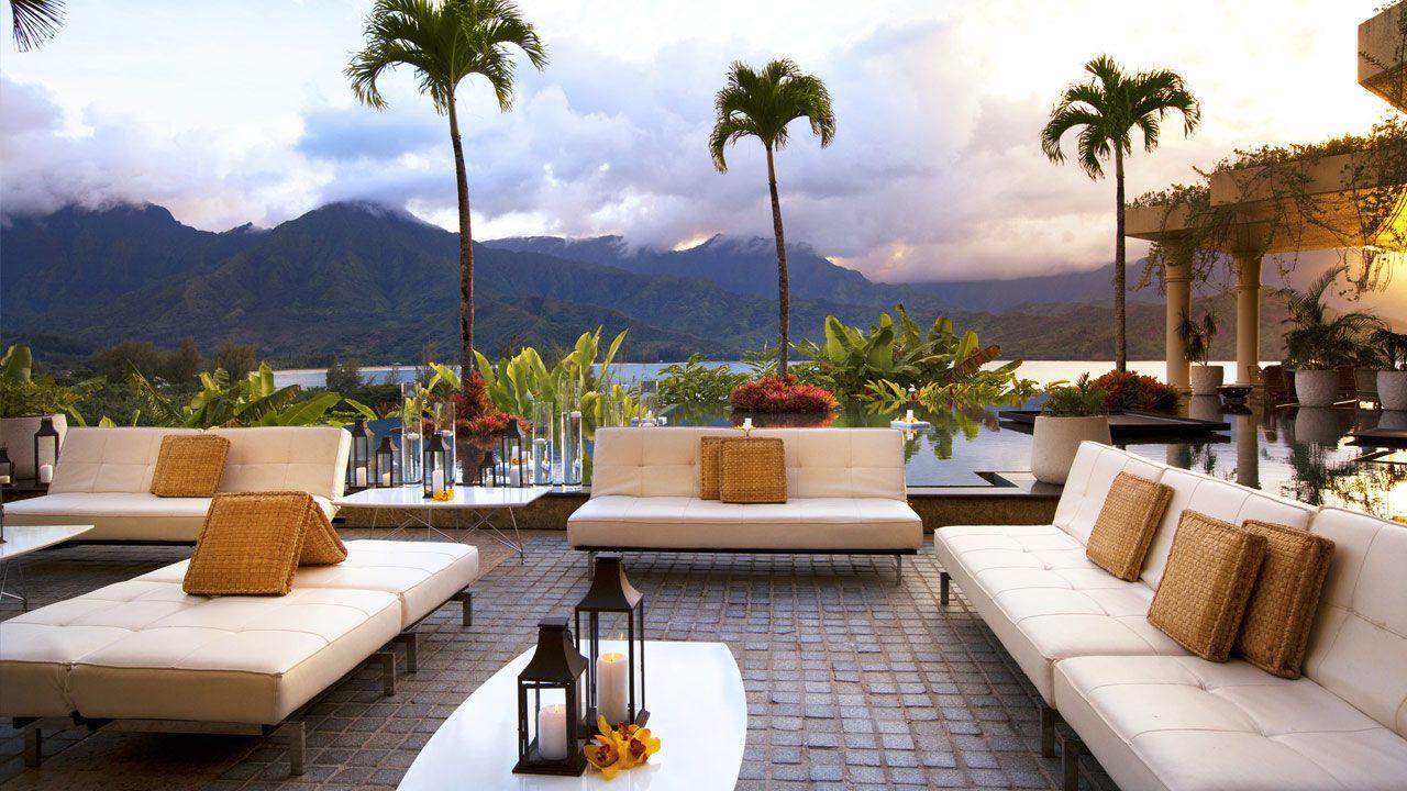 kauai weddings venue st regis princeville weddings princeville wedding hotel