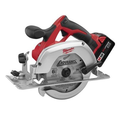 Milwaukee 2630 22 M18 Cordless 6 In Circular Saw Kit With Images Cordless Circular Saw Circular Saw Circular Saws