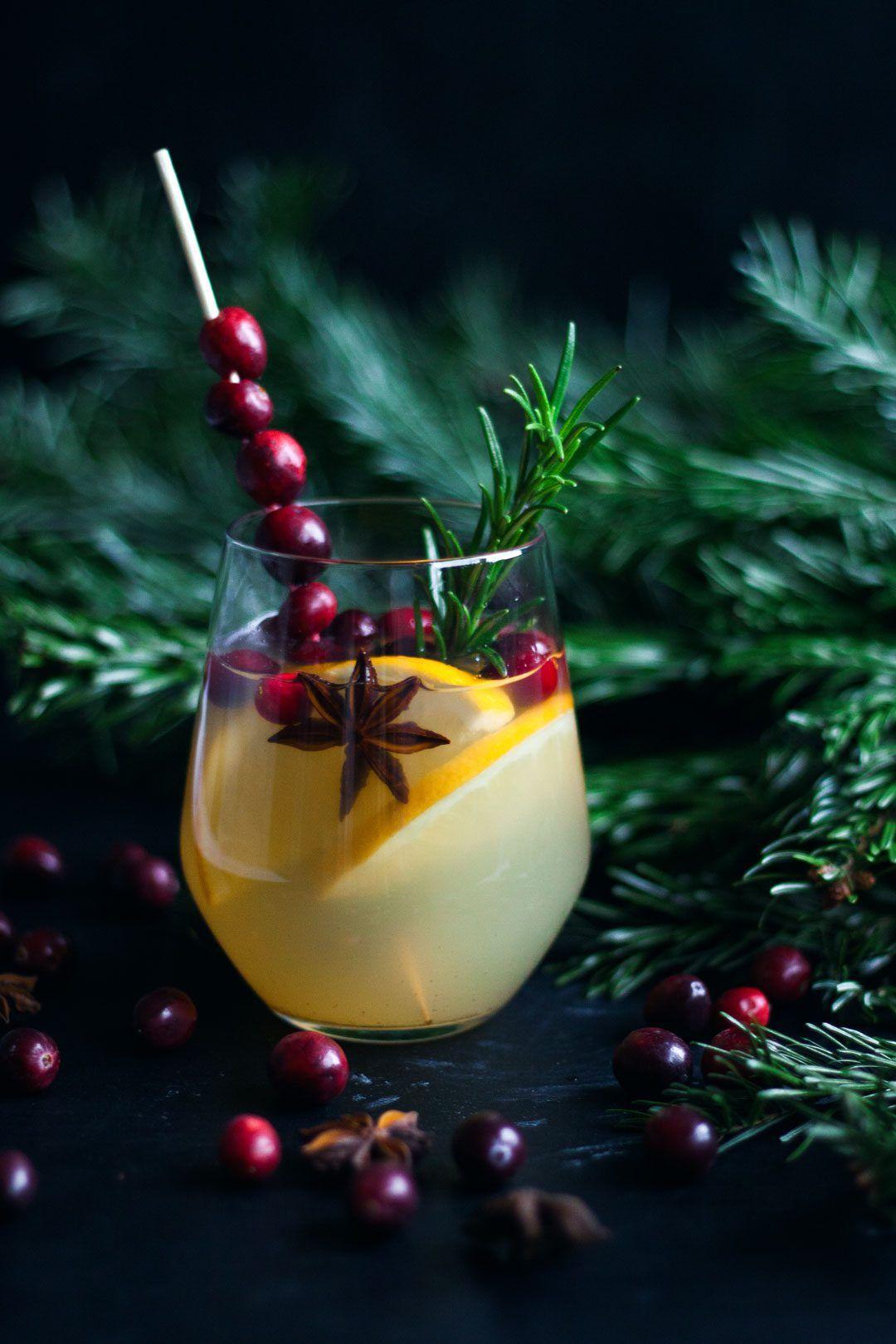 weihnachtspunsch mit ohne alkohol f o o d t o g r a p. Black Bedroom Furniture Sets. Home Design Ideas