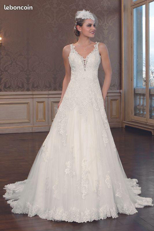 Photo of wedding dress shop (large choice of model) wedding dress …