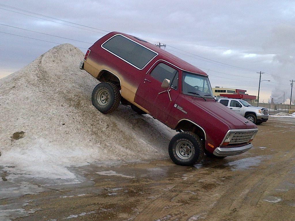Ram Pickup Trucks and Commercial Vehicles Dodge trucks
