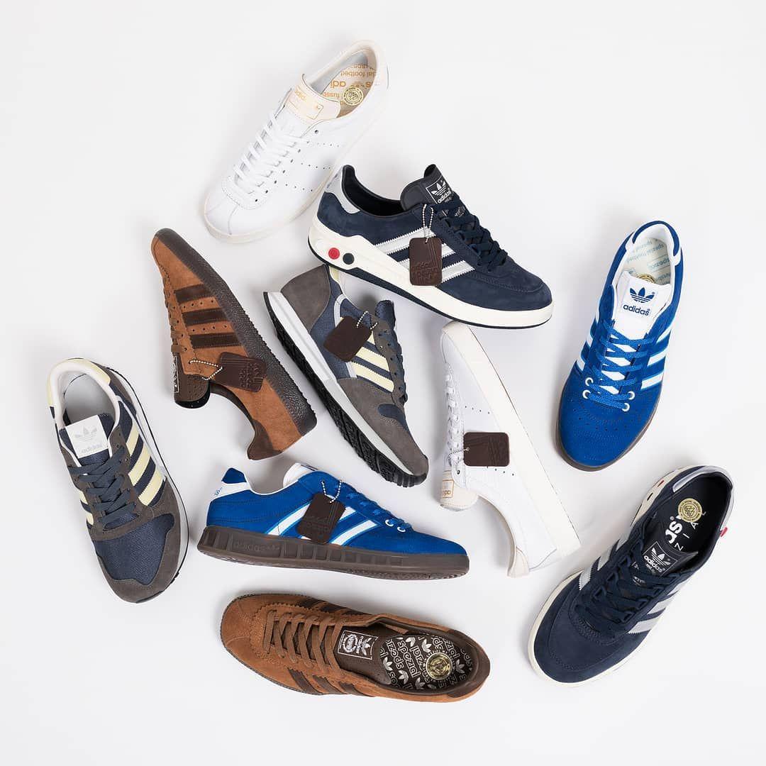 new arrivals 6d7fd 6c717 Adidas SPZL ZX 280 / Columbia Handball Kreft Lacombe ...