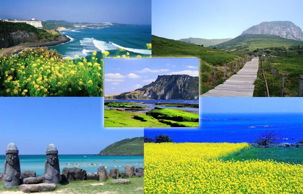 20% of Jeju Island Property Purchased by Seoul Residents | Koogle TV