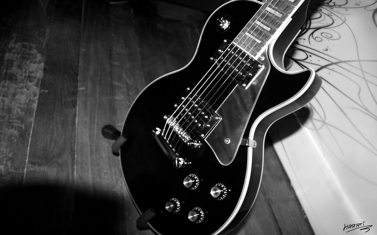 Epiphone Les Paul Guitars Musica Musica Catolica Bandas