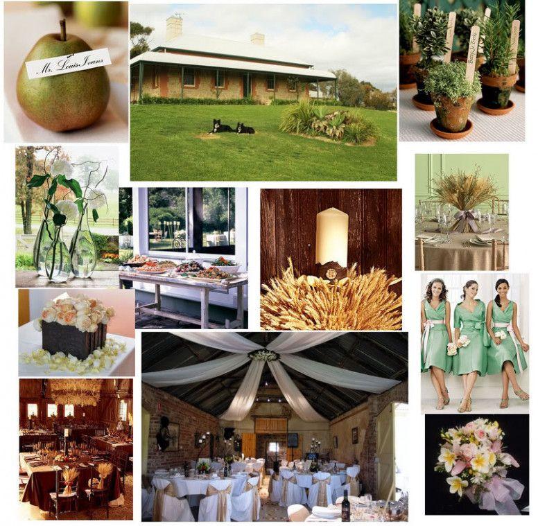 Country Spring Wedding Ideas | long sleeve wedding dresses | Pinterest