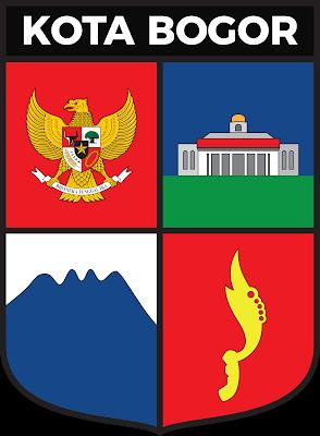 Lambang Kota Bogor Kota Bogor Lambang Negara Kota