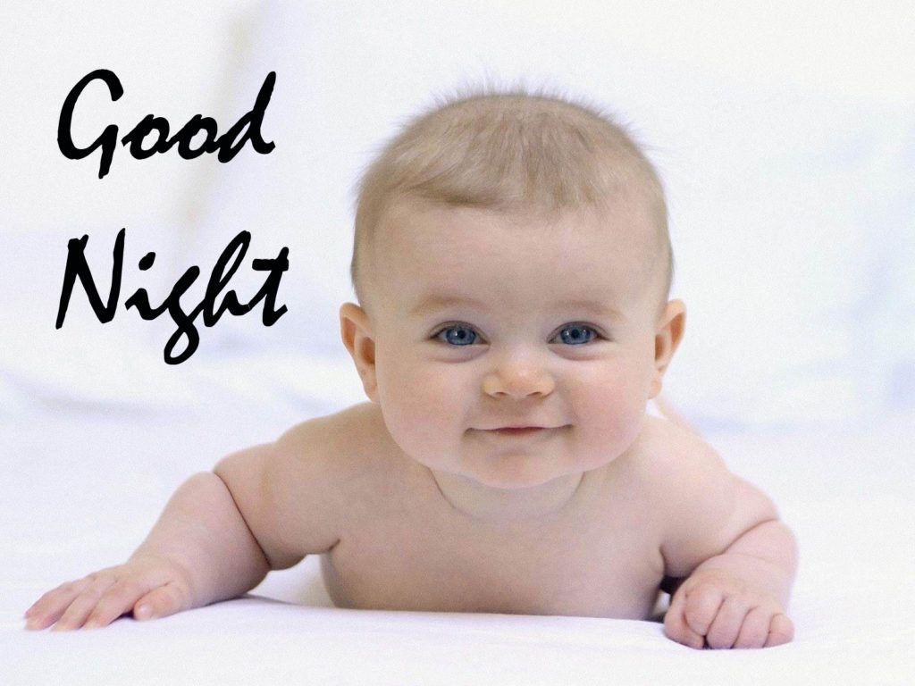 Cute Baby Good Night Images Wallpaper Pics Hd 429 Good Night Good Night Baby Good Night Image Cute Good Night