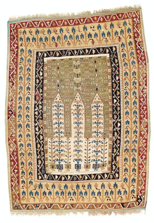 Erzurum kilim, northeast Anatolia, ca. 1800 | Rugs and ...