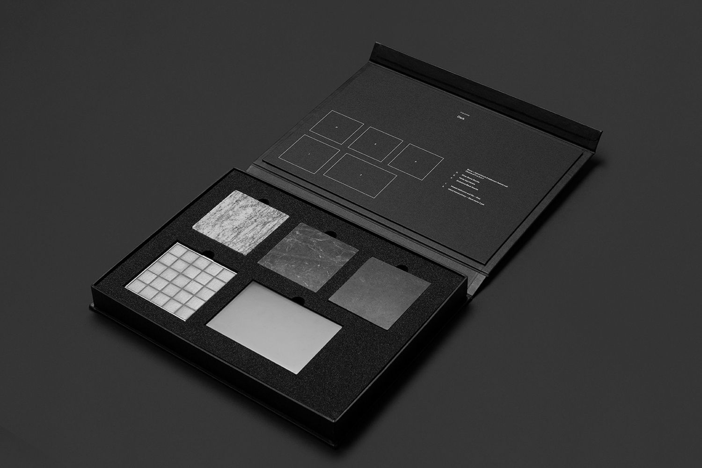 New Graphic Identity for + Powlett by Studio Brave