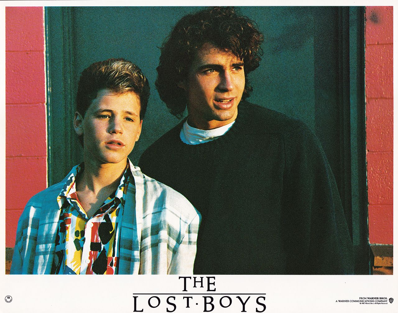 Lost Boy Deutsch