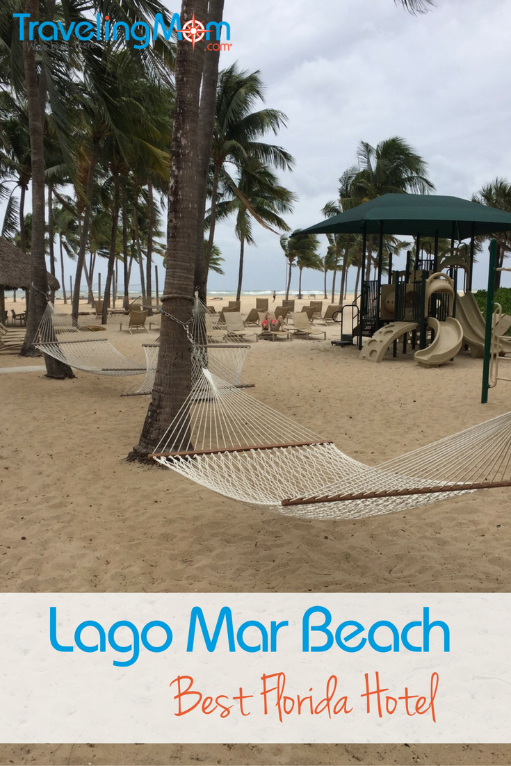 Find The Best Florida Hotel In Fort Lauderdale Lago Mar Beach Resort Spa Has It All