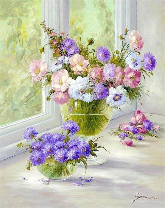 Heinz Scholnhammer  (born 1940 in Vienna, Austria) is landscape and still life artist, lives and works in Merano, Italy.