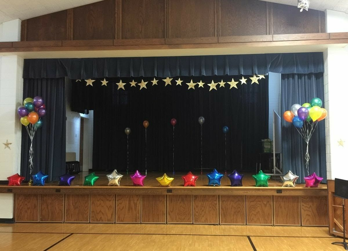 Pin by taraa rodi on rhytmn band pinterest - Kindergarten graduation decorations ...