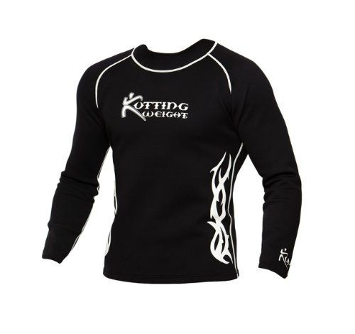 88a1afd693 Kutting Weight cutting weight neoprene weight loss sauna shirt XXLarge      Be sure to check out this awesome product. (Note Amazon affiliate link)