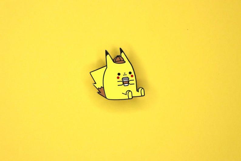 Detective Pikachu Movie Charizard Png By Https Www Deviantart Com Davidbksandrade On Deviantart Charizard Pokemon Realistic Pikachu