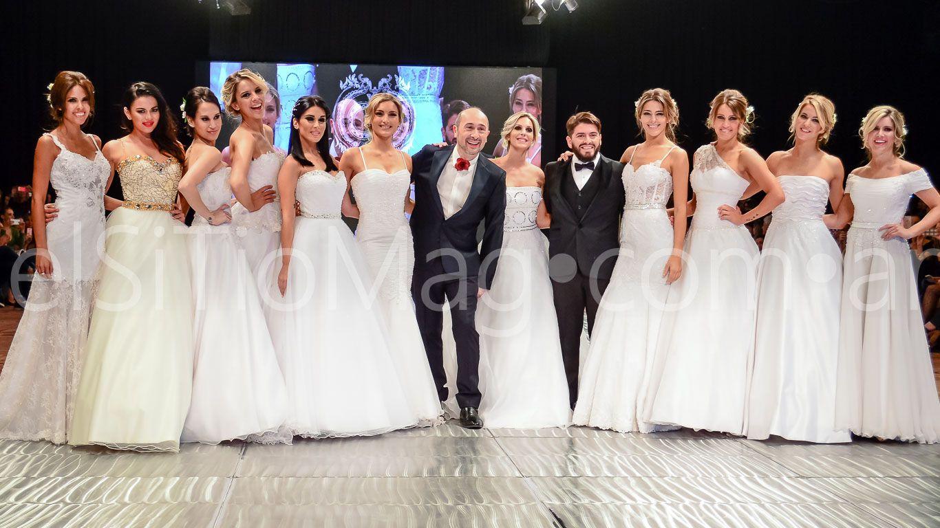 Claudio Cosano 'los 15' & 'Novias'