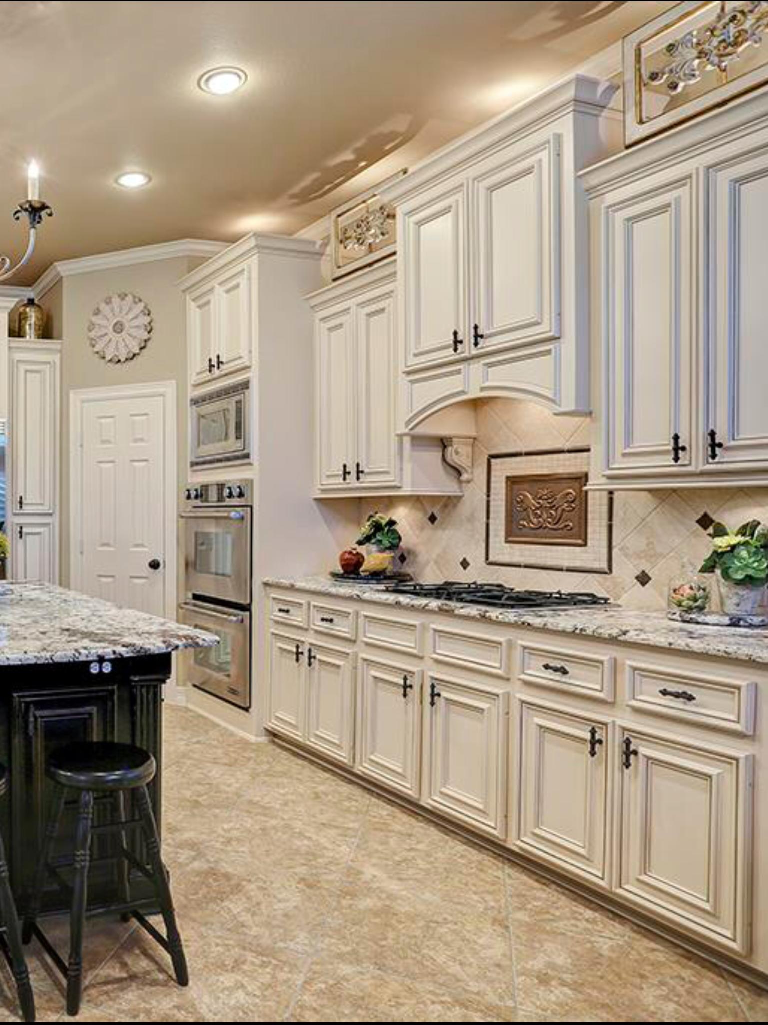 Beautiful Ornate Kitchen Kitchen Backsplash Designs Ornate Kitchen Kitchen Designs Layout