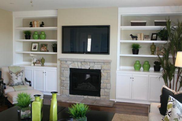 Woody\'s Cabinets Inc. :: Built-in | Desks | Pinterest | Desks and Room