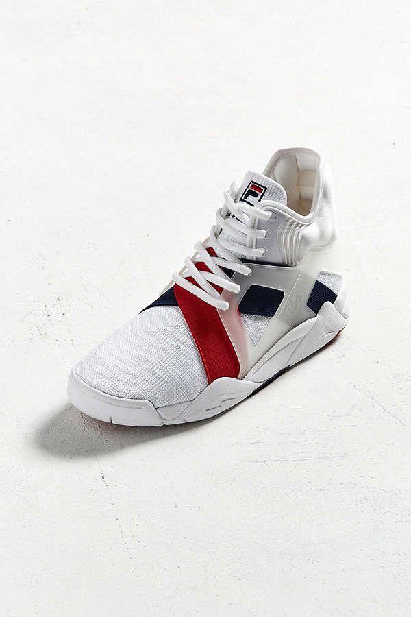 FILA Cage 17 Sneaker   Sneakers