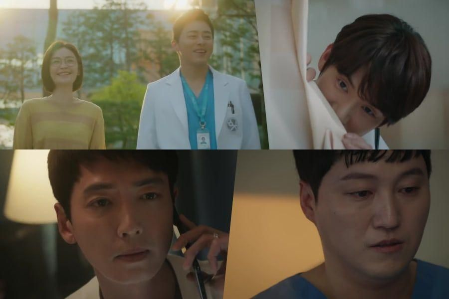 """Watch: """"Hospital Playlist"""" Promises Warm New Stories In 1st Teaser For Season 2"""
