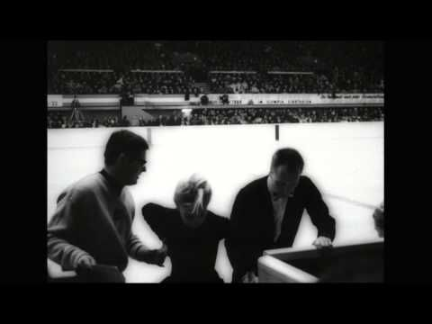 Clip from Universal News Volume 37, Release 10, February 3, 1964 Winter Olympics, Innsbruck, Austria