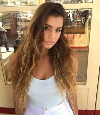 Hot Miss Iceland صور بنات انستقرام صور جميلات Beautiful Girl Face Long Hair Styles Hair Styles