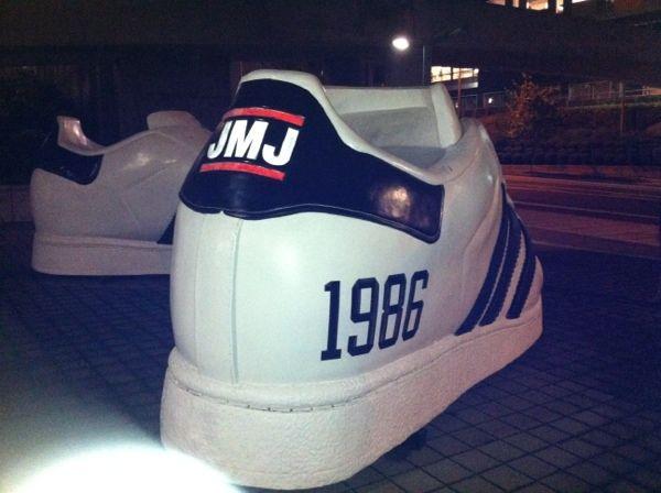 My old school shell tops Adidas Campus PDX Sparkar.  Adidas    Min gamla skolskal toppar Adidas Campus PDX   title=         Sparkar.   Adidas
