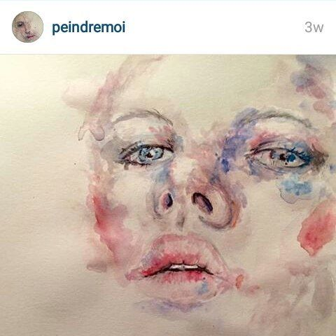 If You Like This Image  Leave a Comment!  Instagram ID: peindremoi