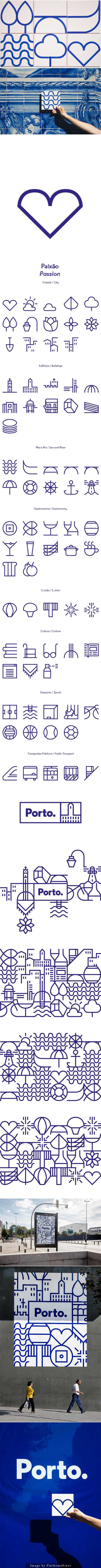 Identity Porto.