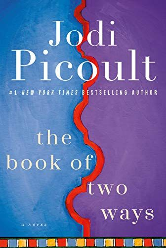 The Book Of Two Ways A Novel Ballantine Books Https Www Dp B0841p328g Ref Cm Sw R Pi Awdb T1 X Ei Jodi Picoult Books Upcoming Books Bargain Books