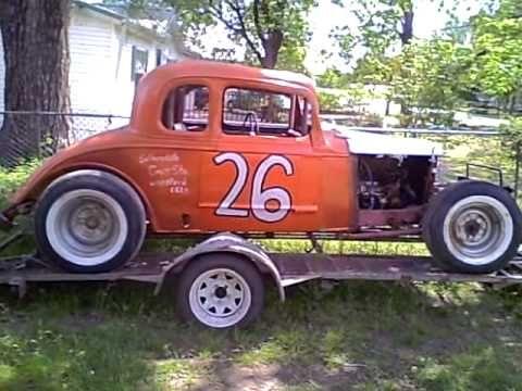 Ol 26 Youtube Vintage Plains States Dirt Track Race Cars Cars